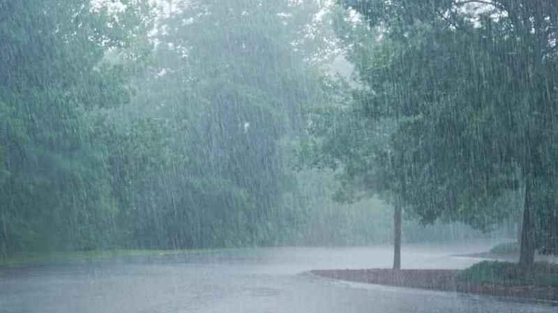 Meteoroloji'den bugün için 80 kilogram yağış uyarısı