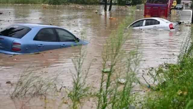 Meteoroloji'den kuvvetli yağış uyarısı! İki ilimize özellikle dikkat çekildi