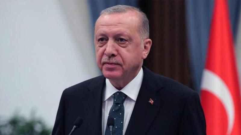 Son Dakika: Cumhurbaşkanı Erdoğan'dan Taliban açıklaması
