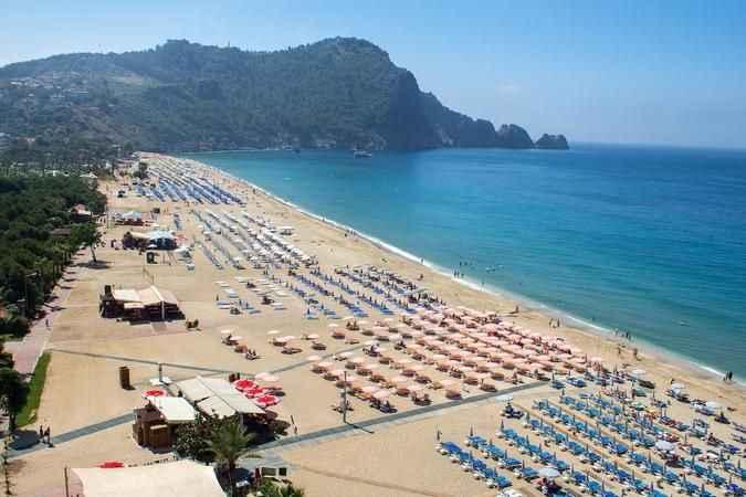 Bakanlık Akdeniz'in 'En'lerini yayınladı! Listede Alanya da var