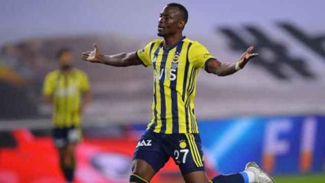 Fenerbahçeli yıldızın yeni adresi belli oldu!