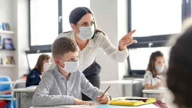 Okullarda yüz yüze eğitim dönemi! MEB tedbirleri madde madde sıraladı