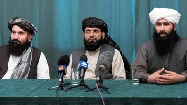 Taliban Sözcüsü, kendilerini tanıyacağını açıklayan ülkeye övgüler dizdi