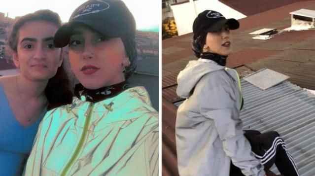 TikTok videosu çekerken düşüp hayatını kaybeden genç kızın yakınları konuştu