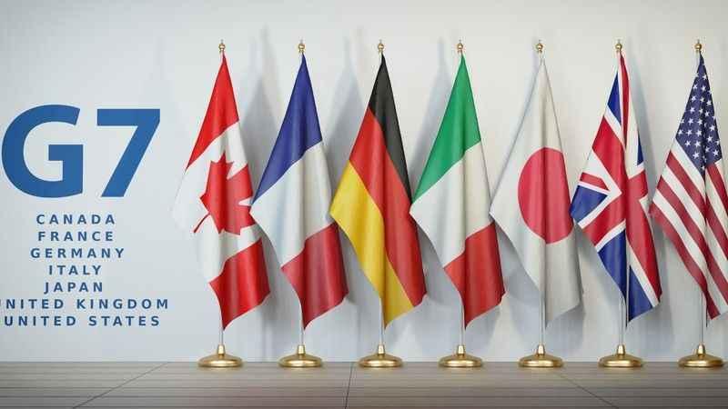İngiltere liderleri çağırdı! G7'de gündem Afganistan