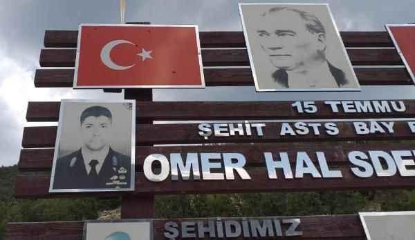 Antalya'da Türk bayrağına büyük saygısızlık!