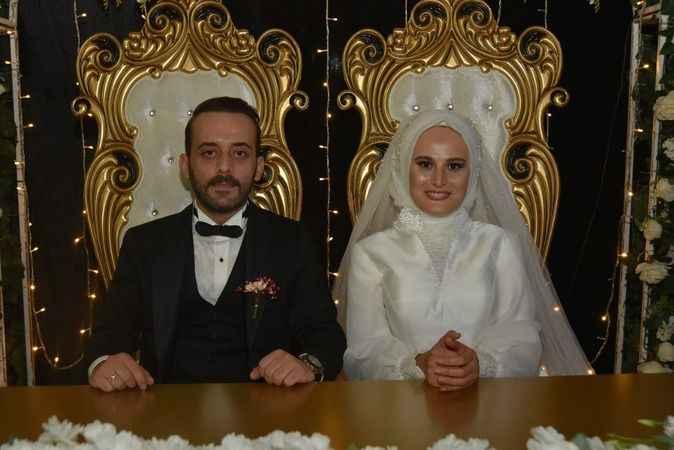 Ali Karaoğlu, Safiye Güvercin.