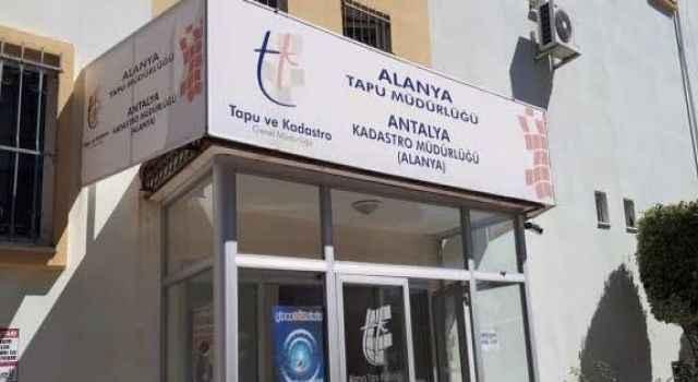 Alanya'da tapu isyanı!