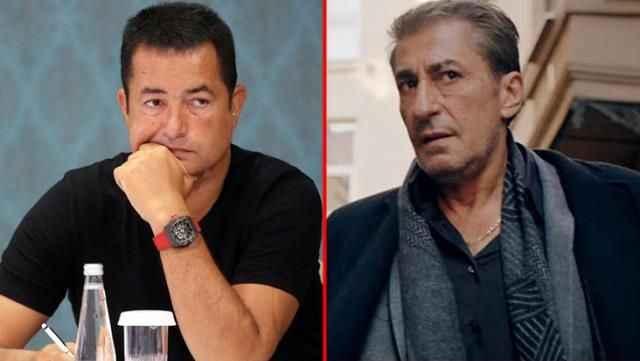 Erkan Petekkaya'nın Acun Ilıcalı isyanı! Hakkında yapılan yorumu görünce demediğini bırakmadı