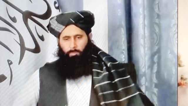Taliban'dan flaş açıklama: Özellikle Türkiye'den istiyoruz