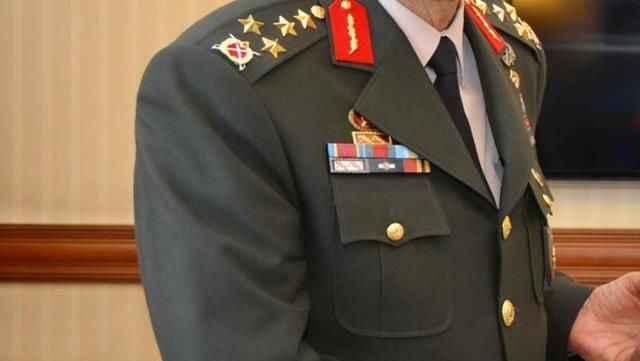 Kuvvet komutanlıklarında kritik atamalar! 114 amiral ve generalin görev yeri değişti
