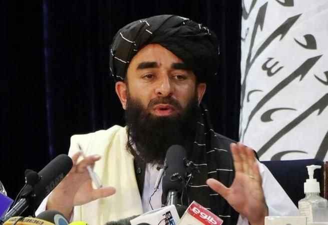 """Taliban bir bir sıraladı: """"Artık yasak!"""""""
