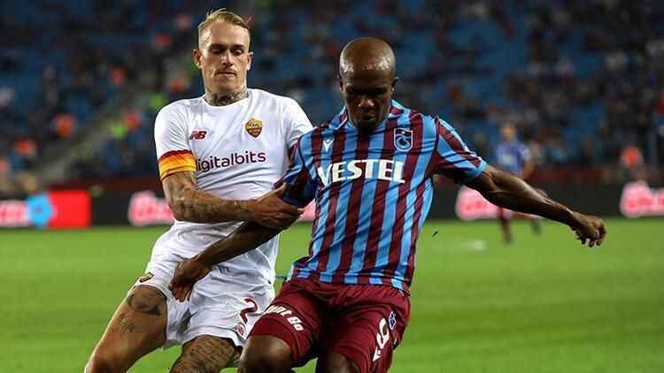 Trabzonspor İtalya'da havlu attı!