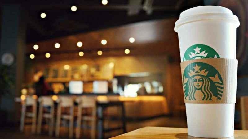 Starbucks'a dava açtı! Sebebi yok artık dedirtti...