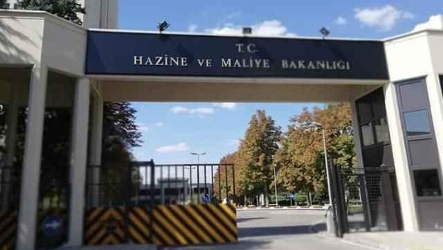 Son Dakika: Türkiye, IMF'den borç aldı mı? Bakanlık tartışmalara son noktayı koydu