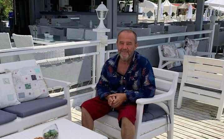 Alanya'nın ünlü turizmcisi korona kurbanı oldu