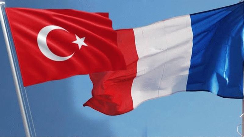 Türkiye'yi yeniden kırmızı listeye aldı
