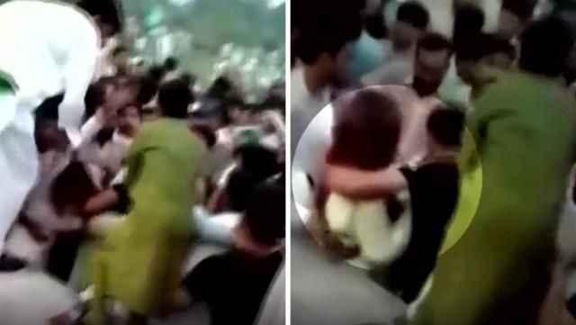 Parkta TikTok videosu çeken kadın, yüzlerce erkeğin cinsel saldırısına uğradı: 66 gözaltı