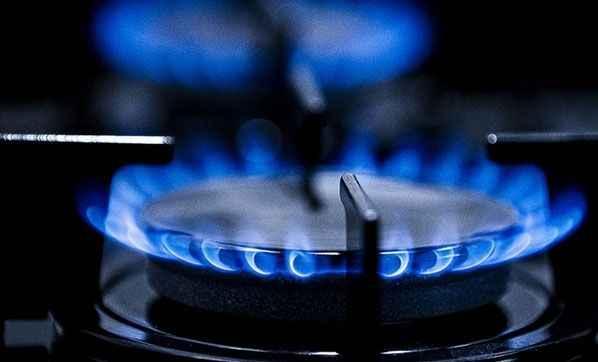 Doğal gaz ile ilgili flaş rakam! Yüzde 104 arttı