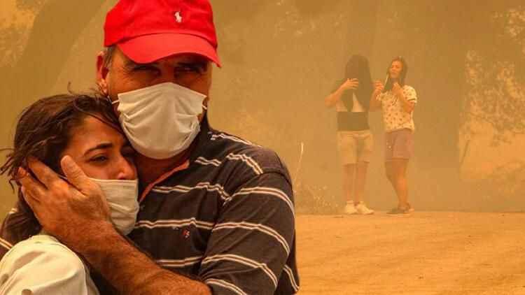 Manavgat'ta yaralar sarılıyor: Maddi yardımlar hesaplara yatmaya başladı