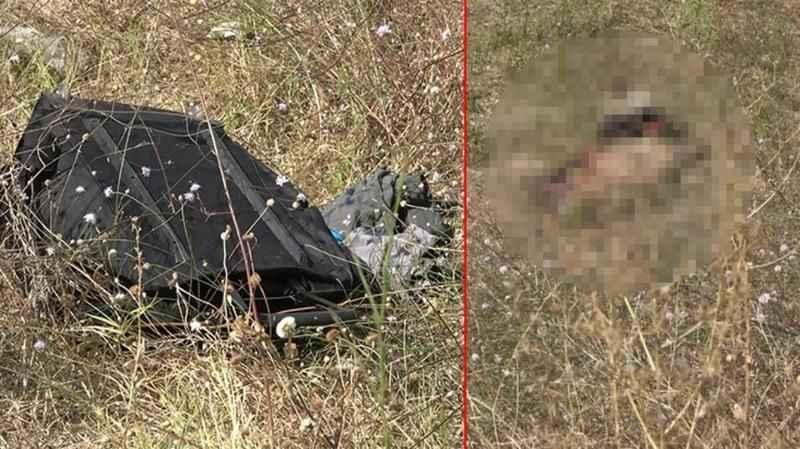 Hastane arazisinde çıplak cansız erkek bedeni bulundu! 3 gün önce hastaneye gelmiş