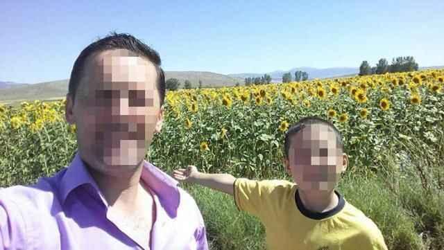 Türkiye'yi sarsan aile katliamında 4 yaşındaki kardeş detayı! Canını böyle kurtarmış