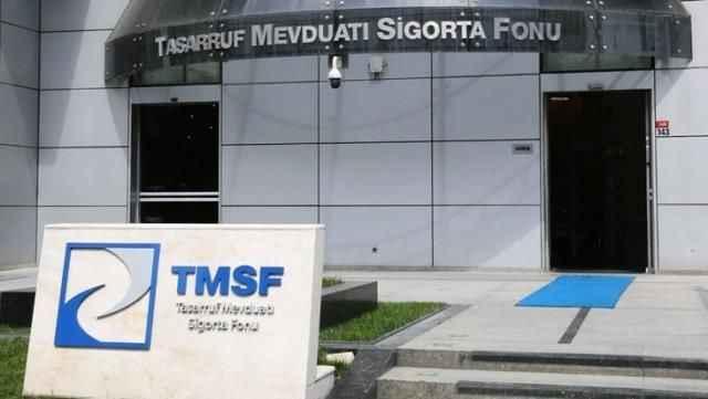 TMSF, ünlü şirketi satışa çıkardı! İşte istenen ücret