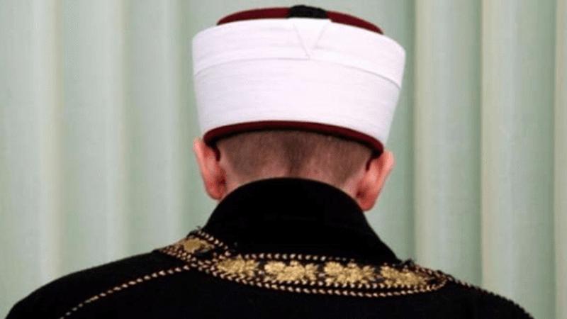 Skandal aşı fetvası! O imam açığa alındı