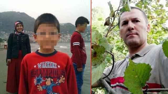 Ailesini kurşuna dizen çocuk annesini suçladı: İçimde kin biriktirmeme neden oldu