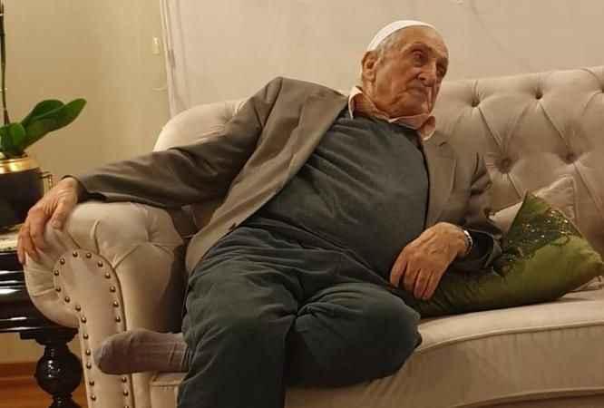 Alanya'da koronaya bir kurban daha! Mehmet Toksöz'ü kaybettik