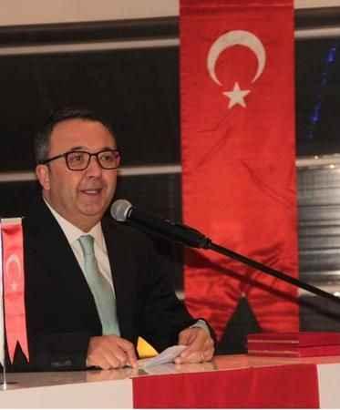 Kamburoğlu'ndan 30 Ağustos mesajı