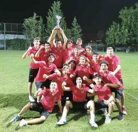 Zafer Kupası Alanyaspor'un oldu