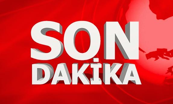 Son Dakika: Kabil'de havalimanına roketli saldırı!