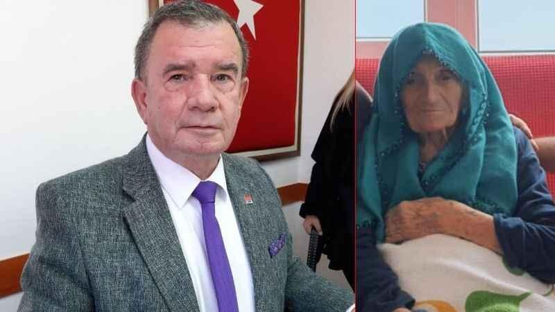 Alanya'da Başkan Karadağ'ın acı günü