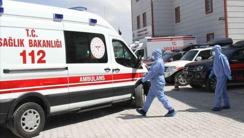 112 rezaleti! Acil servis bürokrasiye takıldı, bir vatandaş hayatını kaybetti