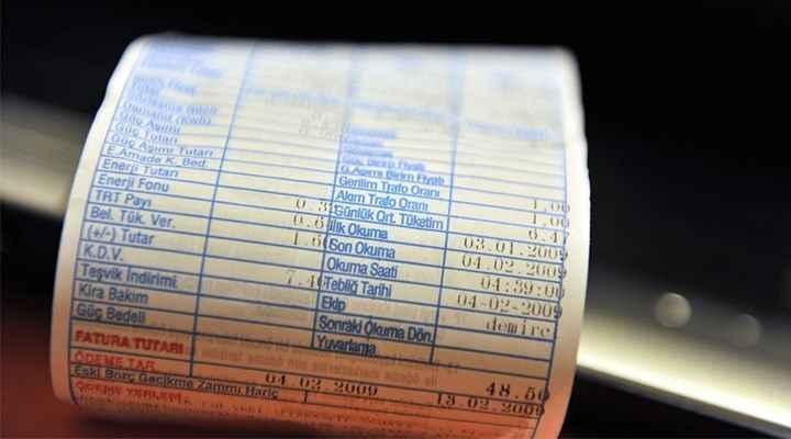 Elektrik faturasıyla ilgili flaş açıklama! Aylık 200 lira...