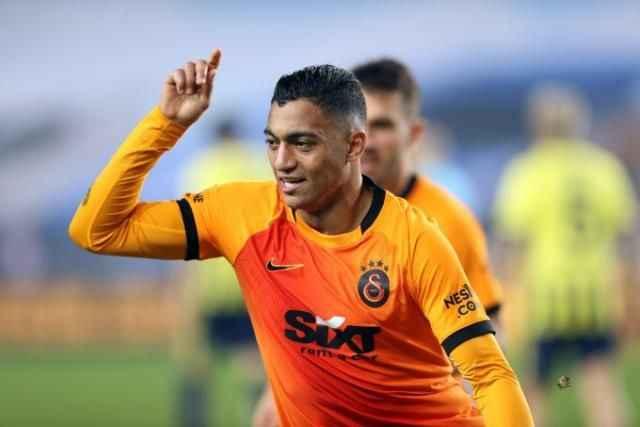 Mostafa, Galatasaray'dan resmen ayrıldı! Avrupa deviyle sözleşme imzalayacak