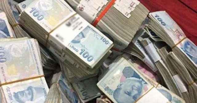 'Çanta dolusu para vereceğiz' deyip 31 bin lira dolandırdılar!
