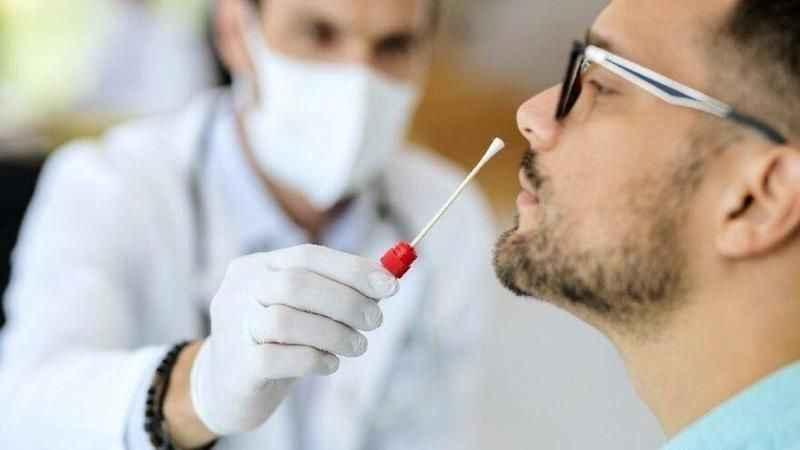 Son Dakika... İçişleri Bakanlığı'ndan PCR testi konulu yeni genelge yayınlandı