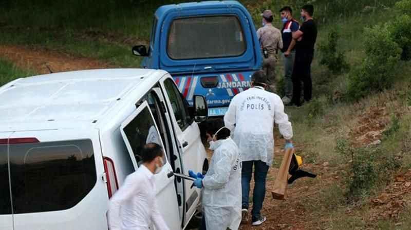 Korkunç olay! Cami imamı baba, 3 kızını silahla öldürdü