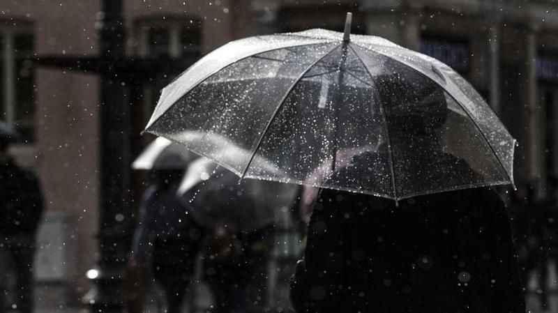 Sıcaklıklar düşüyor, kuvvetli yağış geliyor!