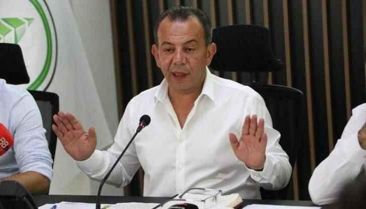 Son Dakika: CHP'den Tanju Özcan kararı