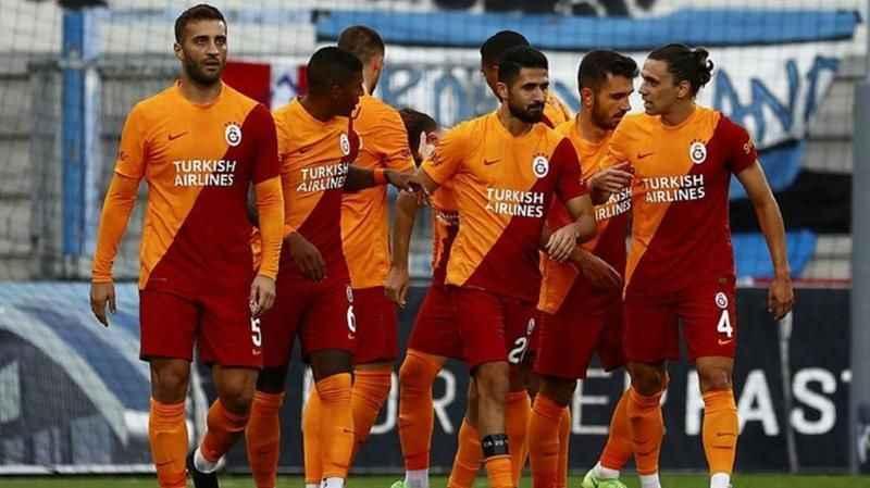 Galatasaray'da sıkıntı çok büyük! İşte Trabzon ve Lazio maçı öncesi baş ağrıtan 3 problem