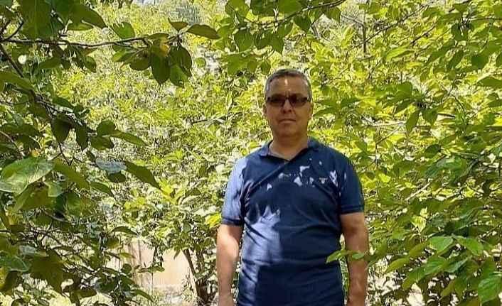 Alanya'da korona can almaya devam ediyor! Sevilen esnaf hayatını kaybetti