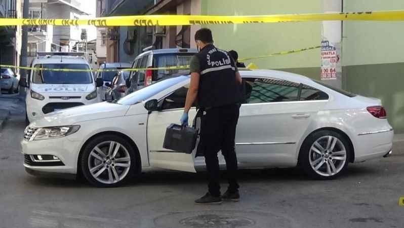 Kendisini polise ihbar eden kişiyi öldüren cinayet zanlısı tutuklandı!