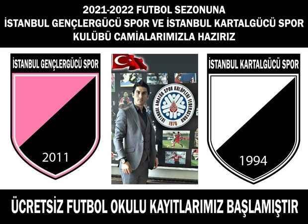 Özgür Subaşı Sarıgöl Birlik Spor'u İstanbul Kartalgücü Spor olarak değiştirdi