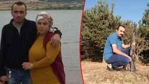 Kayıp ihbarında bulunduğu eşini boğup gömmüştü! Vahşetin nedeni ortaya çıktı