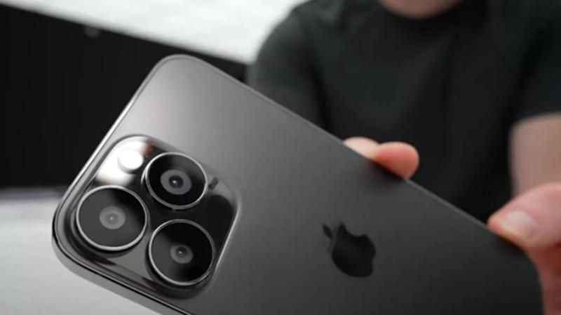 Asgari ücretli bir kişi IPhone 13 almak için kaç gün çalışmak zorunda? Tablo iç karartıcı