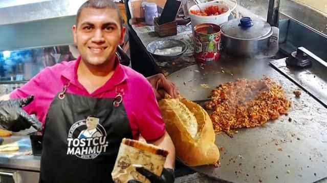 Son Dakika: Fenomen tostçu hayatını kaybetti!