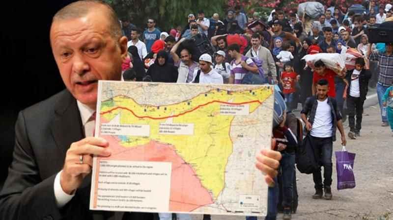 Cumhurbaşkanı Erdoğan yolunu 2 yıl önce göstermişti! Mültecilerin geri dönüşü için 3 plan gündemde